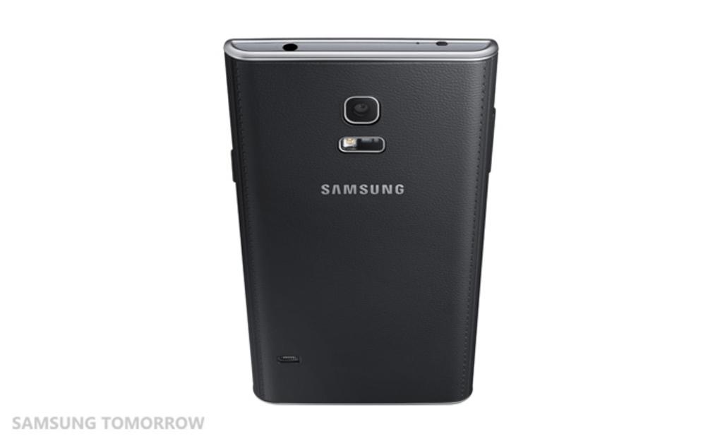 Foto de Samsung Z (4/7)