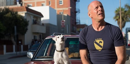 'Once Upon a Time in Venice', tráiler de la respuesta de Bruce Willis al éxito de 'John Wick'