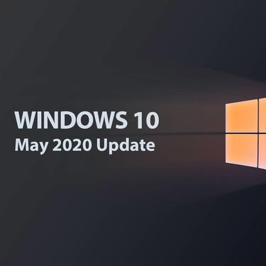 Windows 10 May 2020 Update: estas son sus novedades más importantes