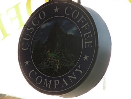 Cusco Coffee Company, un Starbucks made in Perú