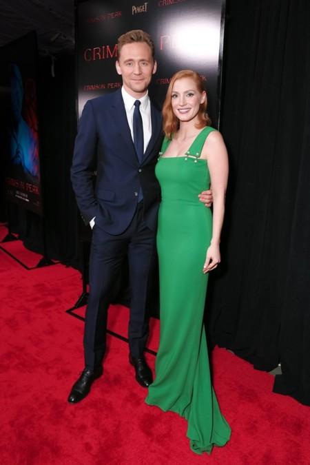 El estilo de Tom Hiddleston, el hombre más elegante del momento