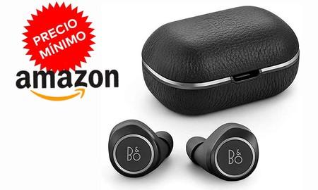 ¿Buscas auriculares true wireless con estilo y calidad de sonido? Los Bang & Olufsen Beoplay E8 están a precio mínimo en Amazon, por 173,90 euros