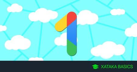 Google One: qué es, cuánto cuestan sus tarifas y cómo compartir su almacenamiento con familiares