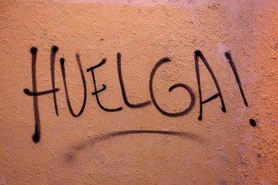 El cierre patronal ¿es posible en España?