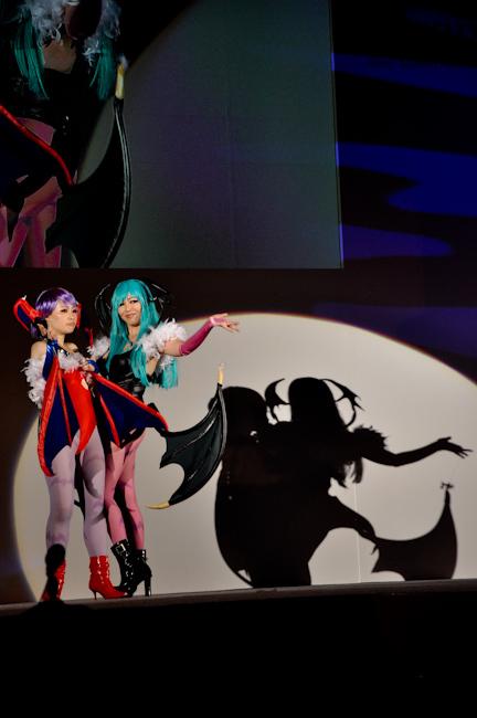 Foto de Cosplay TGS 2011 (60/130)