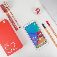 Desde España a precio de China: Xiaomi Redmi S2 de 32GB por sólo 139 euros con este cupón