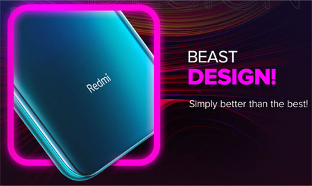 Beast Desing