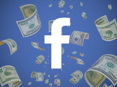 Los beneficios de Facebook se disparan un 71%: crece el doble que Google en publicidad