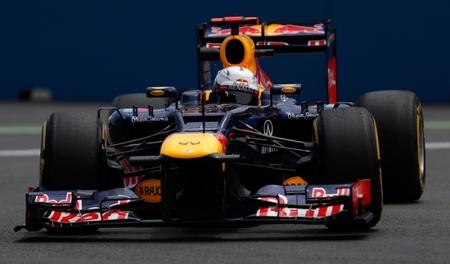 Silverstone juzgará las mejoras de Red Bull