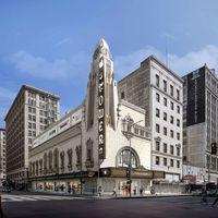 Apple comparte nuevos detalles sobre su futura tienda del Tower Theatre en Los Ángeles