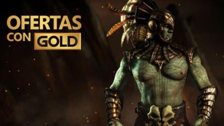 Mortal Kombat X, Deadpool, Dragon Age: Origins y más juegos en las ofertas de esta semana en Xbox Live