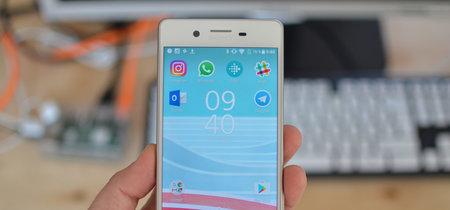 Sony finalizará en Mayo su programa Concept for Android para los Xperia X