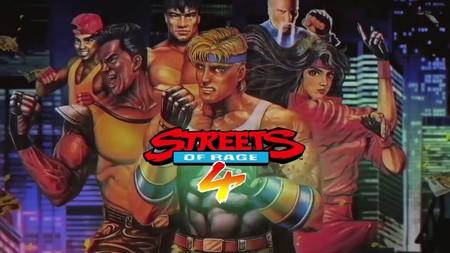 Guía Streets of Rage 4: cómo desbloquear todos los personajes clásicos de Streets of Rage