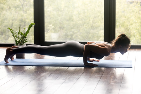 yoga-chaturanga
