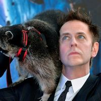 Warner quiere contratar a James Gunn tras su despido de Disney
