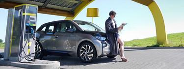 Estos son los coches eléctricos y sus descuentos a los que podrás optar con el plan MOVES