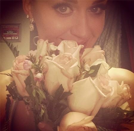 Katy Perry, otra que se nos mete diseñadora... de joyas