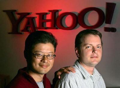 Jerry Yang boicoteó la oferta de Microsoft