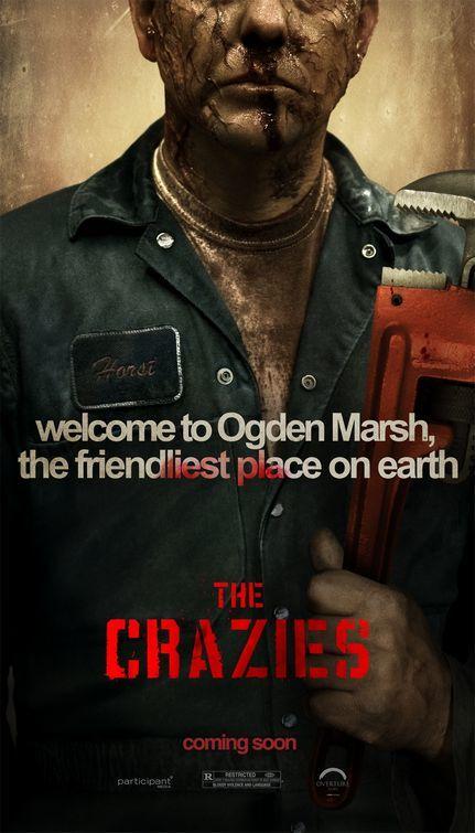 Foto de 'The Crazies', carteles (4/5)
