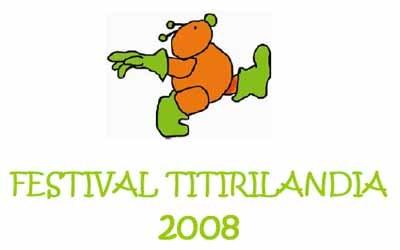 Festival Titirilandia 2008 en Madrid