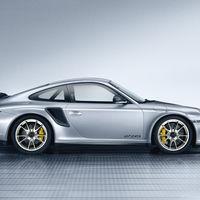 El siguente Porsche 911 GT2 será el más extremo hasta ahora y sólo estará disponible en versión RS