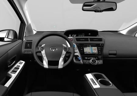 Toyota Prius 2015 2