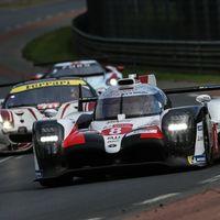 IMSA y WEC unen fuerzas para tener un hiperdeportivo común: se abre la puerta para ver a McLaren en Le Mans