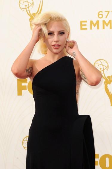 Las mejor vestidas de los Premios Emmys 2015