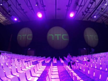 Nuevo HTC One M9, en directo en Xataka [Finalizado]