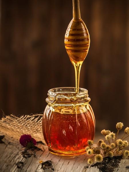 miel-derretir-microondas