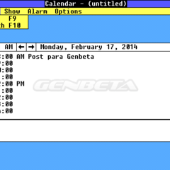 Foto 3 de 4 de la galería windows-1-0 en Genbeta