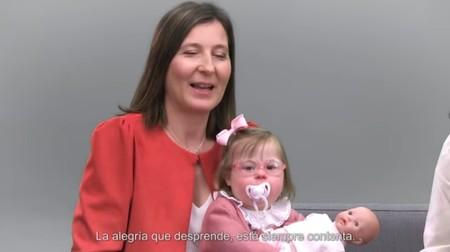 #Auténticos: la campaña que muestra a personas con Síndrome de Down tal y como son