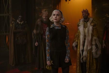 Scene Sabrina