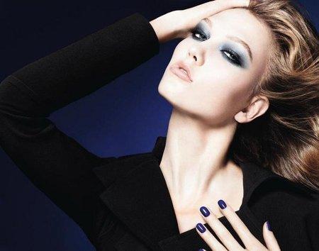 Dior nos intenta seducir con Blue Tie, su nueva colección de otoño