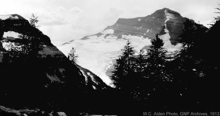 Glaciar 1