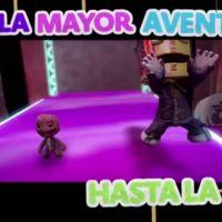 Empieza la mayor aventura de Sackboy con el tráiler de lanzamiento de LittleBigPlanet 3