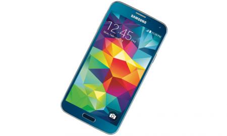 Samsung Galaxy S5 Azul Electrico S5 llegará en exclusiva para Best Buy