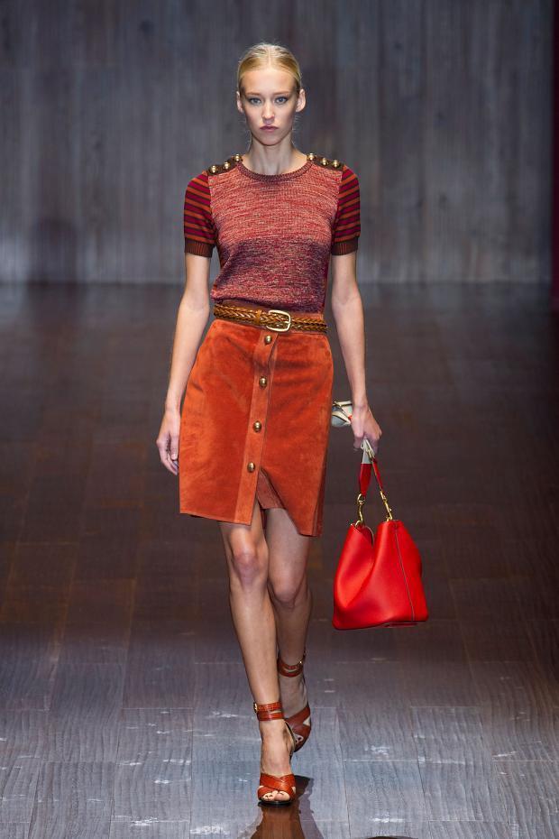 Foto de Gucci Primavera-Verano 2015 (14/41)
