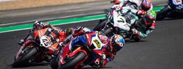 SBK Cataluña 2021: Horarios, favoritos y dónde ver las carreras en directo