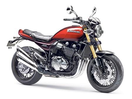 Kawasaki Z900rs 1