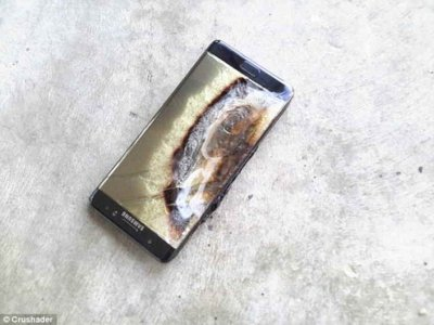 Samsung responde: ¿qué hacer si has comprado un Galaxy Note 7 en España?