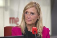 Cristina Cifuentes: sin ITV y por el carril BUS