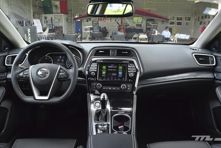 Nissan Maxima 2019 11
