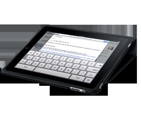 Foto de iPad de Apple (7/12)