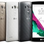 LG G4 H810, con cámara de 16 megapíxeles, por 155 euros y envío gratis