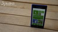 HTC Windows Phone 8X, análisis