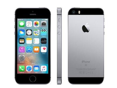 Apple iPhone SE de 32GB por 296 euros y envío gratis desde España