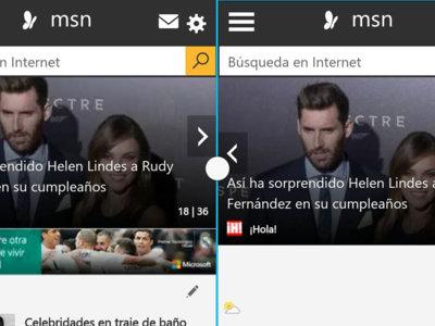 NoChromo, el navegador basado en Chromium que bloquea publicidad, se actualiza