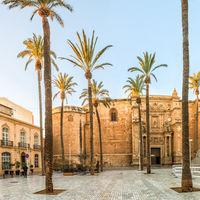 Almería será la Capital Española de la Gastronomía en 2019 por su huerta, sus tapas (y por ser la única candidatura viable)