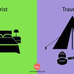 Foto 6 de 10 de la galería turista-vs-viajero en Trendencias Lifestyle